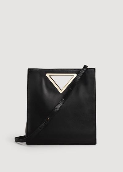 Eco-friendly: модные сумки из экокожи 2018 (галерея 14, фото 1)