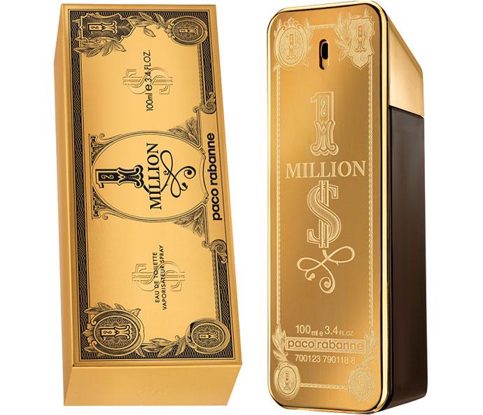 Paco Rabanne 1 million $