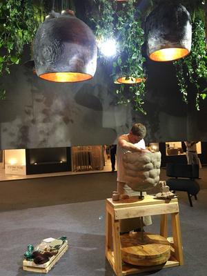 Первая коллекция светильников от Sergey Makhno Architects (фото 5.1)