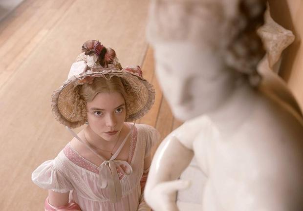 Кино на карантине: лучшие экранизации романов Джейн Остин. (фото 5)