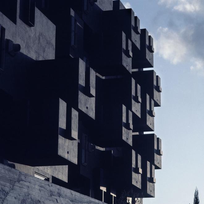 Рикардо Бофилл: самый известный архитектор постмодернизма (фото 5.2)