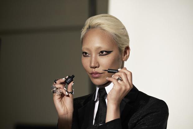 L'Oréal Paris выпустили совместную коллекцию макияжа с Karl Lagerfeld (фото 5)