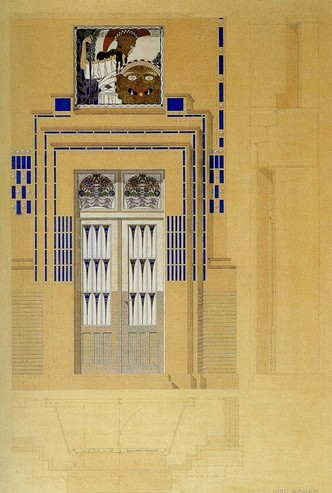 Отто Вагнер: 10 самых известных проектов великого архитектора (фото 50)