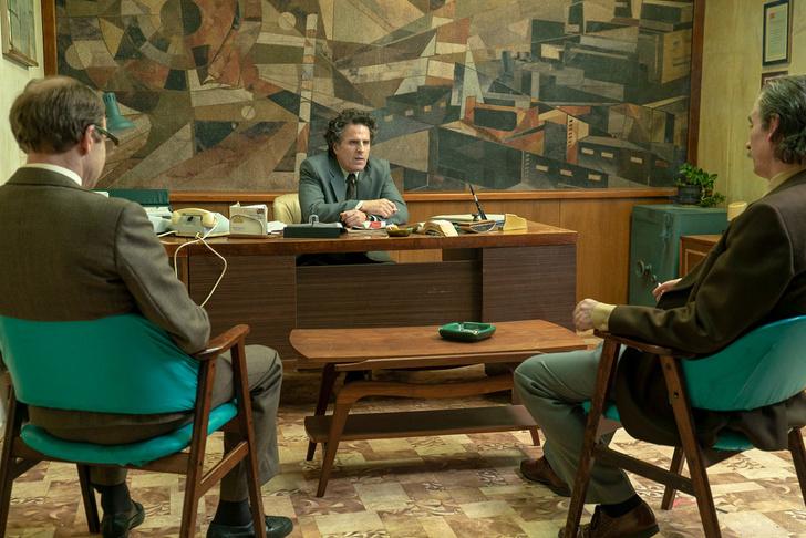 Где и как снимали сериал «Чернобыль» от HBO (фото 9)