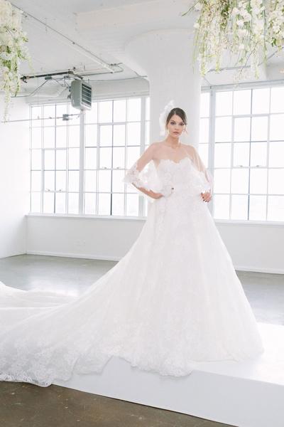 top 5 bridal collections   галерея [5] фото [15]