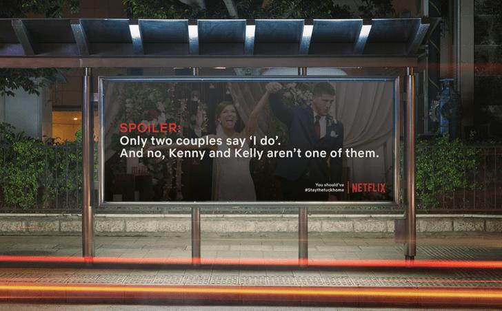 Осторожно, спойлеры! Или почему фанатам Netflix (и всем остальным) лучше не выходить из дома (фото 1)