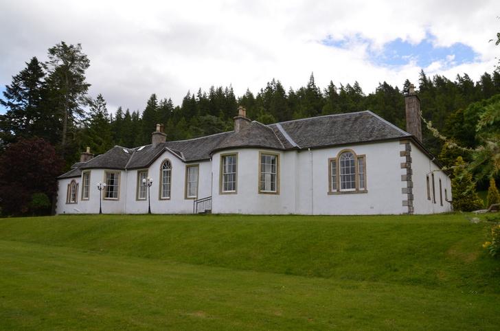 Самые необычные дома знаменитостей (фото 32)