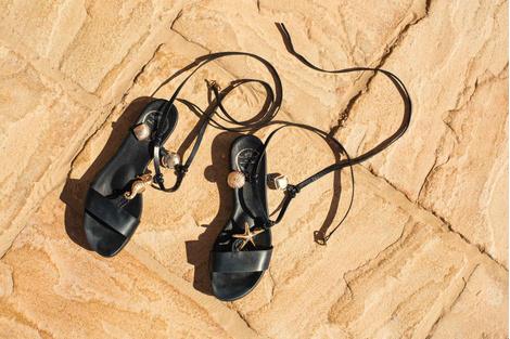 Восток – дело тонкое: новая коллекция обуви «Эконика» | галерея [1] фото [4]