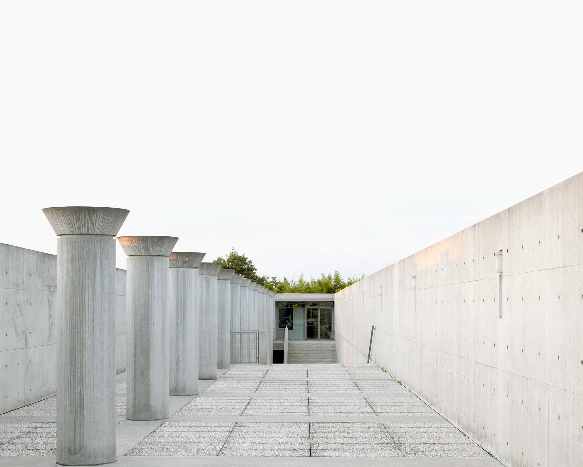 Архитектор Тадао Андо: певец бетона (галерея 15, фото 3)