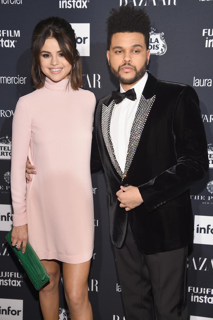 История большой измены: Селена Гомес и The Weeknd на грани разрыва из-за Джастина Бибера фото [3]
