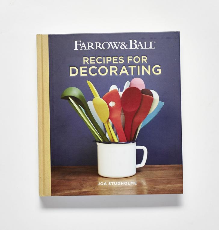 Выбор ELLE Decoration: книги октября (фото 1)