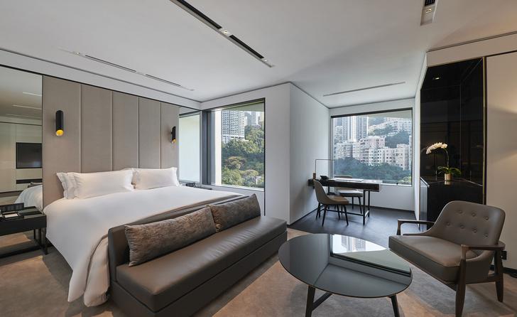 Реконструкция иконы модернизма Гонконга от Foster + Partners (фото 12)