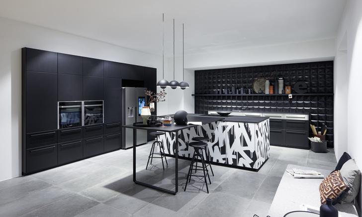 Новости домашней выставки Nolte Küchen Hausmesse 2019 (фото 24)
