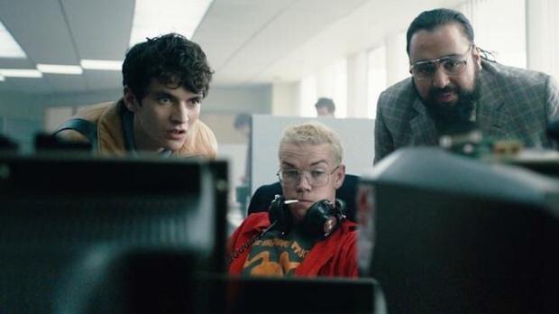 В сети появился кадр из нового сезона «Черного зеркала» (фото 1)