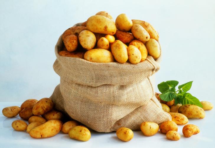 Что происходит с телом, когда вы едите картофель? (фото 4)