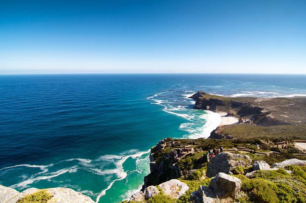 В Африку гулять: 10 причин поехать в Кейптаун (фото 17)