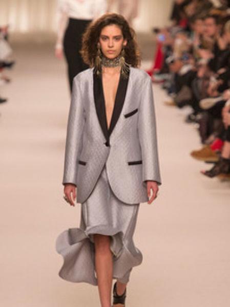 Ювелирный подход: модные украшения — с чем их носить | галерея [5] фото [1]