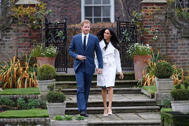 Меган Маркл и принц Гарри: все дома звездной пары (фото 1)