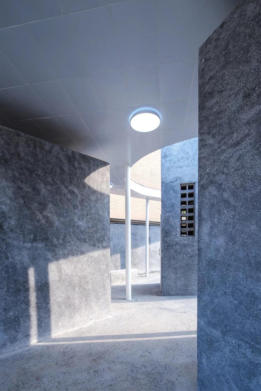 По большому: дизайнерские общественные туалеты (галерея 11, фото 2)