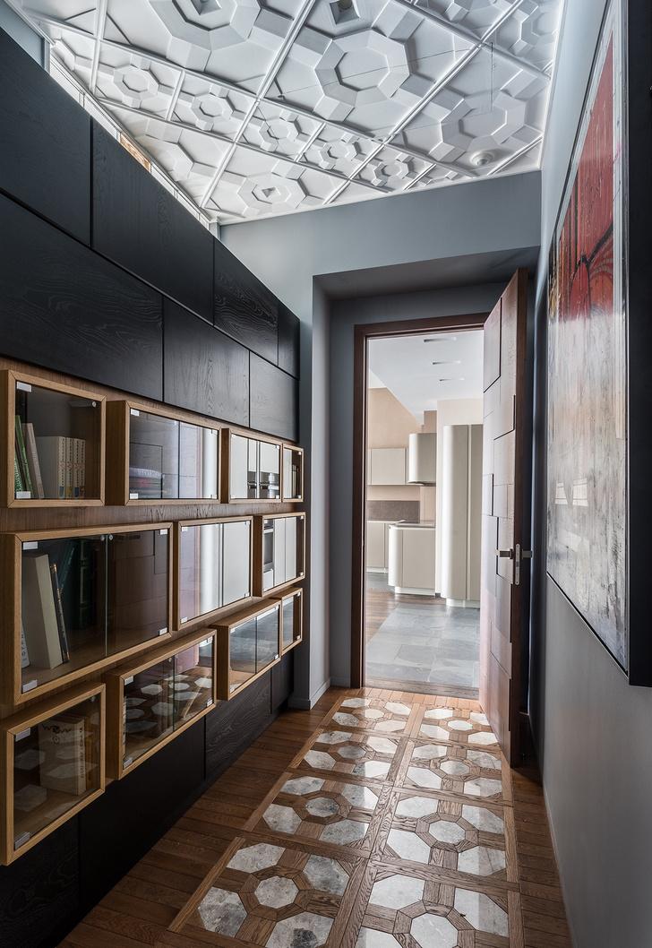 Квартира 175 м² в Хамовниках (фото 23)
