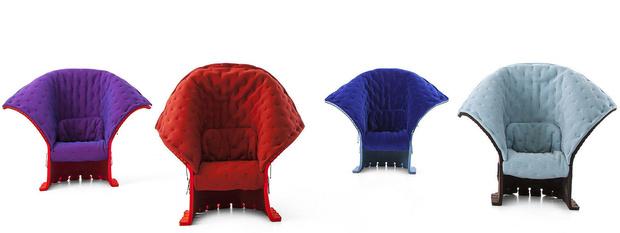 Гаэтано Пеше: патриарх дизайна (фото 16)