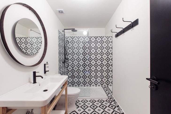 Дизайнерский хостел в Португалии (фото 9)