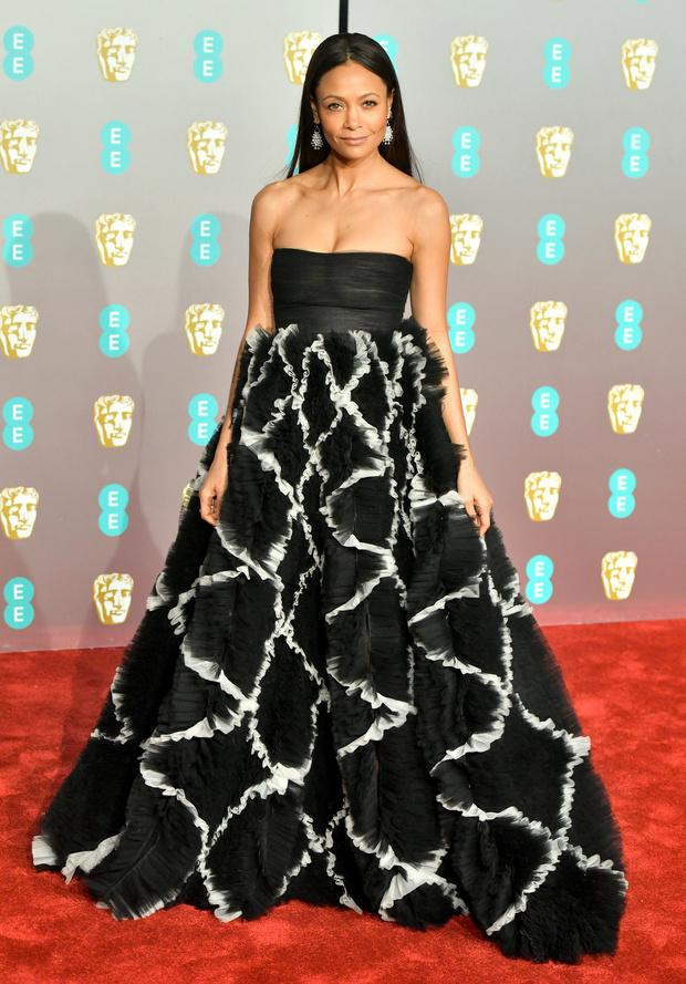 Британский стиль: лучшие платья на BAFTA-2019 (фото 2)