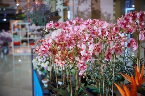Весенний базар в «Галерее Неглинная» | галерея [1] фото [1]