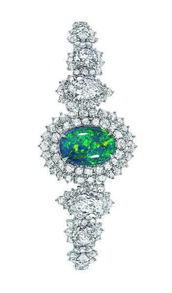 Самые роскошные ювелирные коллекции этого года | галерея [3] фото [17]