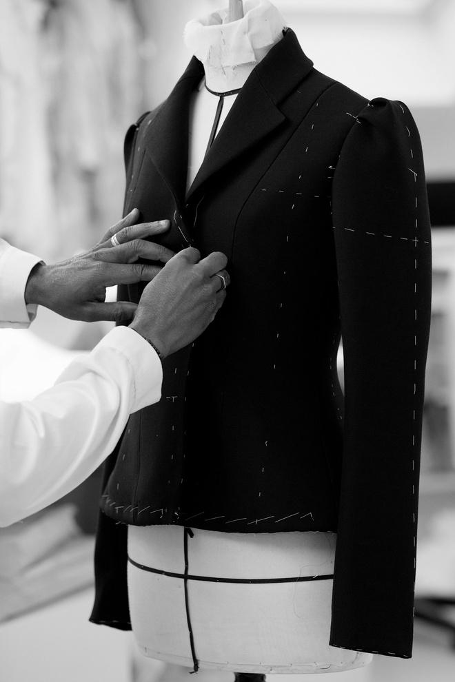 За кулисами: как создавалась кутюрная коллекция Dior SS 2019 (фото 4.2)