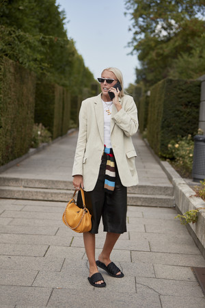 29 лучших стритстайл-образов на Неделе моды в Копенгагене (фото 14.2)