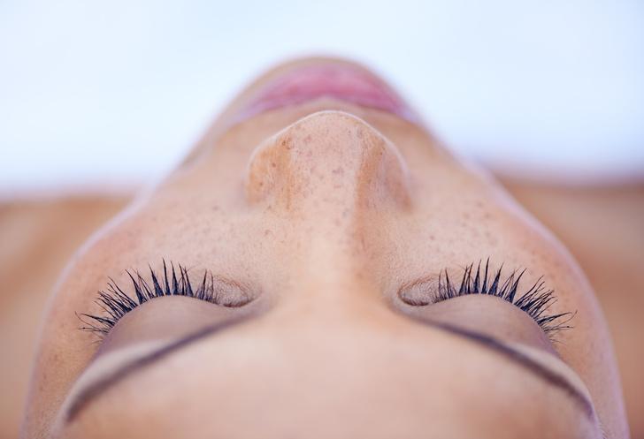 5 способов ухода за сухой кожей без косметики (фото 7)