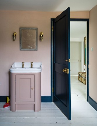 Краска для маленьких комнат: лайфхаки и советы (фото 25.2)