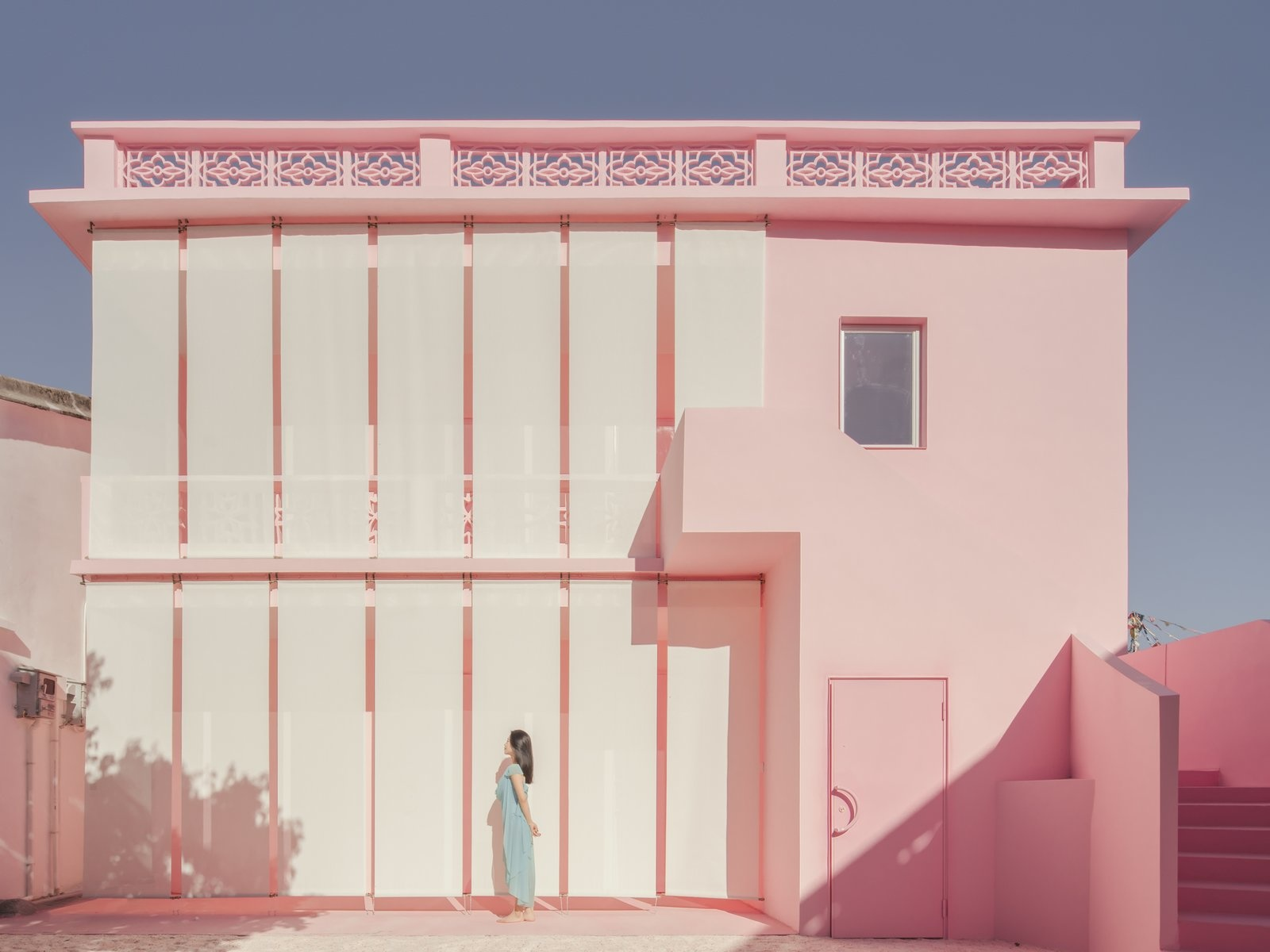 Он и Она: необычный проект реновации в Китае (галерея 4, фото 0)