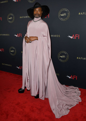 Сезон киновечеринок объявляется открытым: Брэд Питт, Леонардо Ди Каприо, Сирша Ронан и другие гости AFI Awards (фото 2.2)