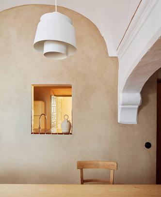 Домик в деревне: гестхаус в Испании от студии Lucas y Hernandez-Gil (фото 4.2)
