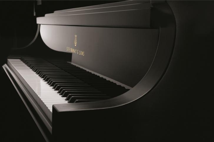 Игра в классику: рояли Steinway & Sons (фото 0)