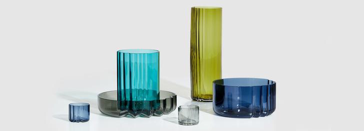 Новинки Maison&Objet: вазы от Zaha Hadid Design (фото 3)