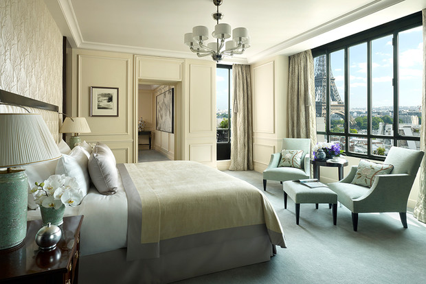 Круассаны в постель: 5 парижских отелей с образцовыми завтраками (фото 17)