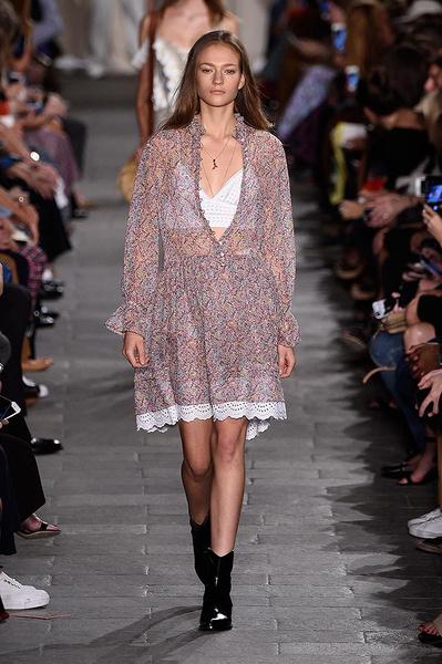 Неделя моды в Милане: день третий | галерея [4] фото [15]