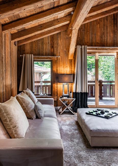 На высоте: дизайнерские отели на горнолыжных курортах (галерея 36, фото 0)