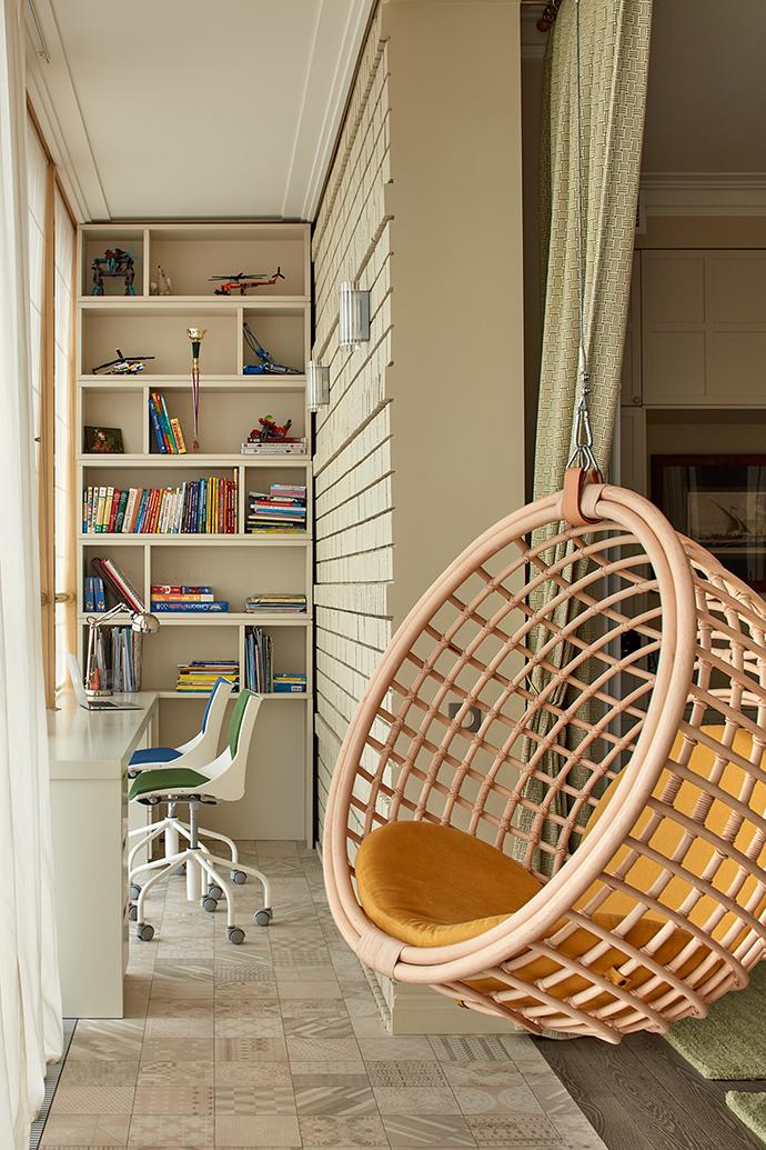 15 лоджий и балконов для вдохновения (галерея 0, фото 1)