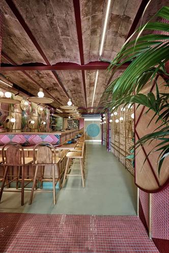 Тропический суши-бар в Валенсии (фото 2.1)