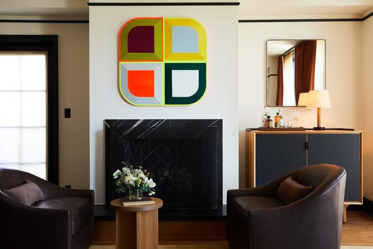 Уютный Shinola Hotel в Детройте (фото 10)