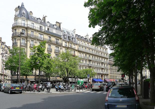 Гид по Парижу от дизайнера Лауры Гонсалес (фото 29)