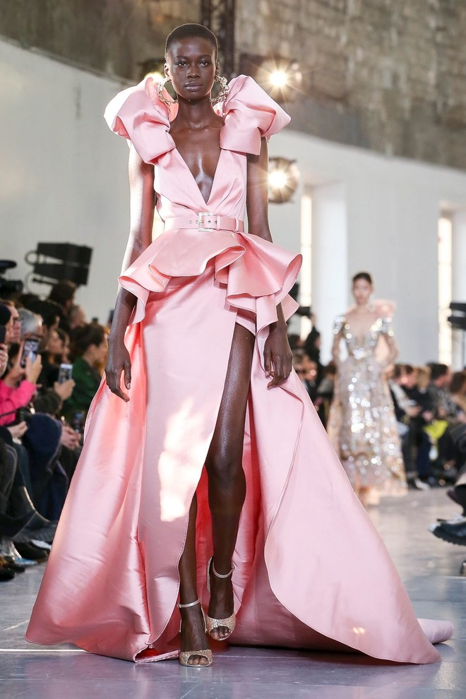 Elie Saab Haute Couture 2020 (фото 17.2)