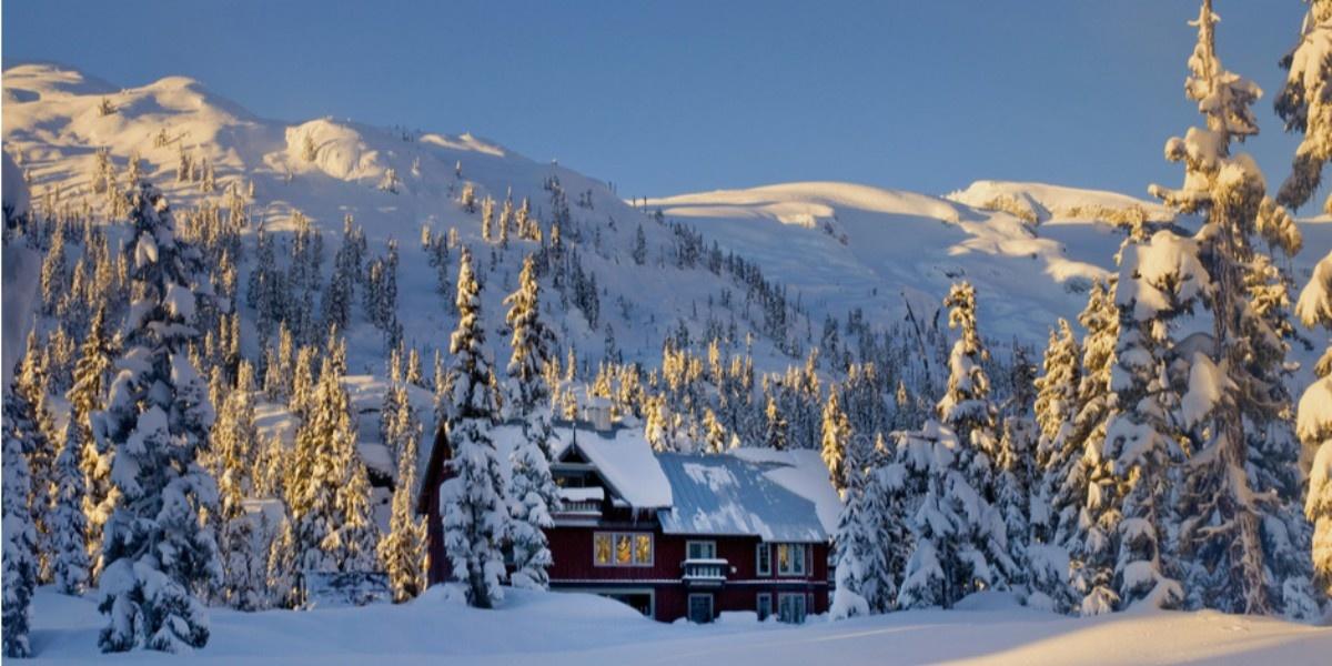 10 лучших горнолыжных курортов европы  рейтинг топ 10