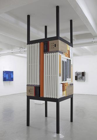 Альтернативные чтения: Майкл Йоханссон представляет свою новую работу в Милане (фото 3.2)