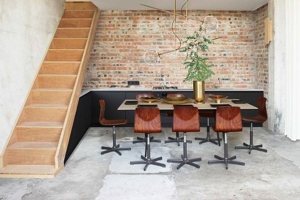 В гостях у дизайн-студии Makosa & Garncarek в Берлине (фото 12)