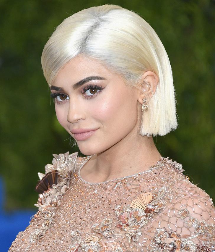 11 идей для блондинок: ваш идеальный цвет фото [2]